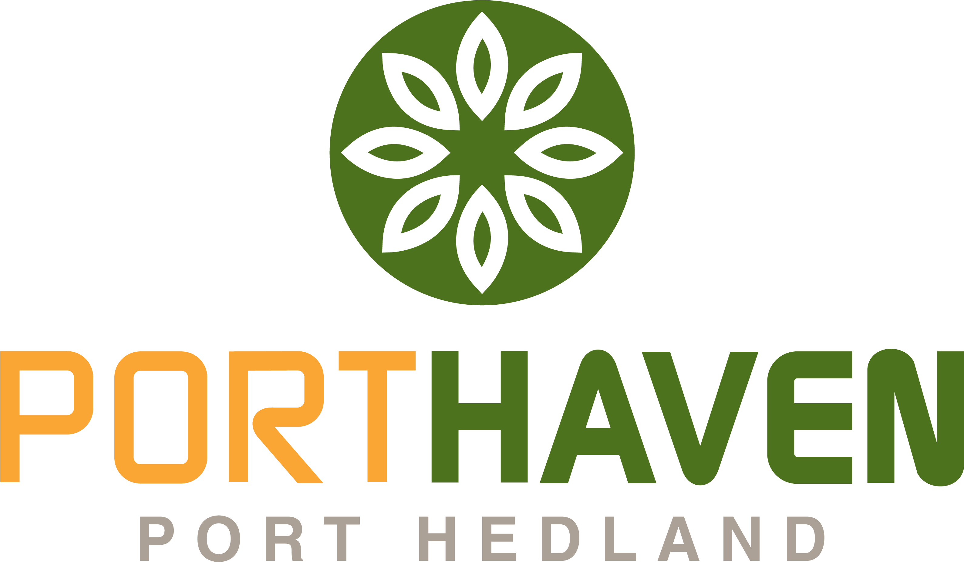 Port Haven logo