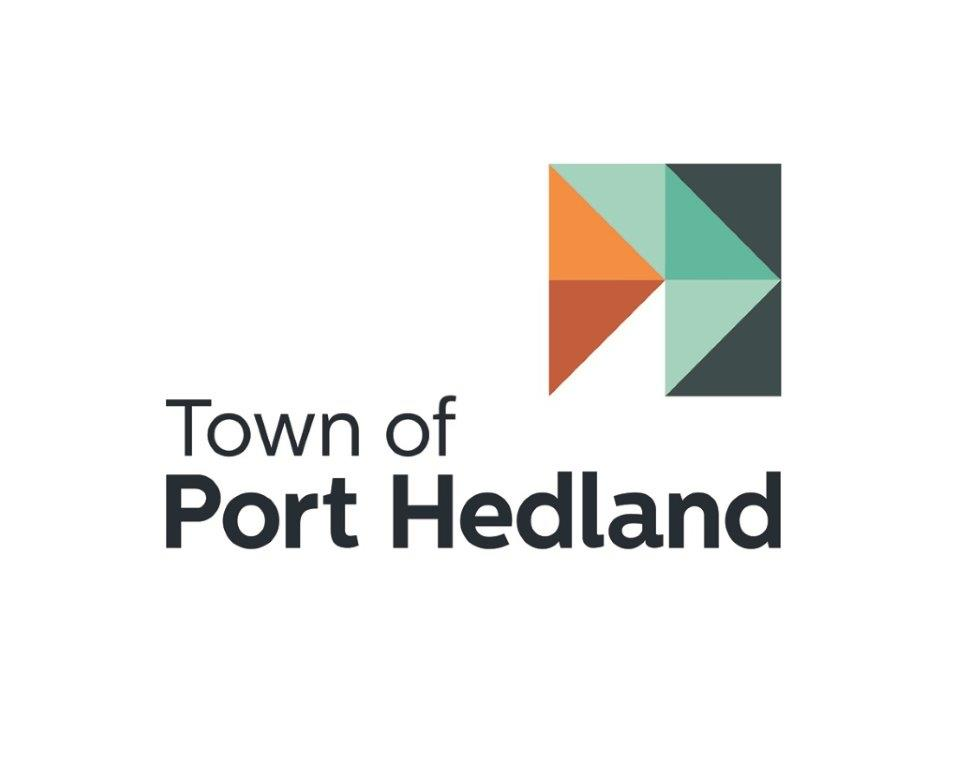 Town of Port Hedland Logo 2